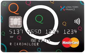 Easy finance with QCard